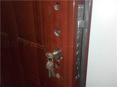 vymena zamku lacne bezpecnostne dvere