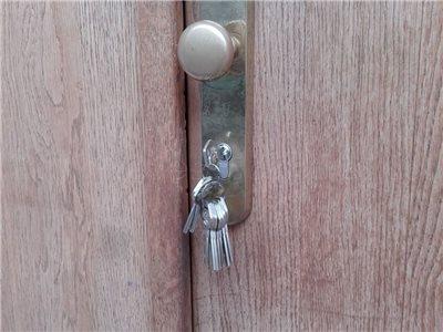 vymena zamku vo dverach
