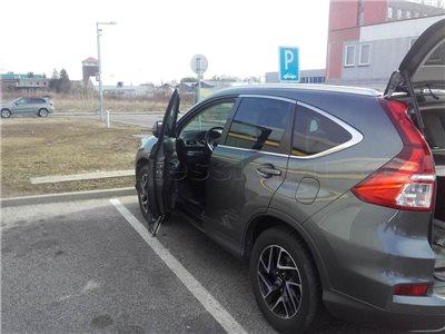Otváranie áut Bratislava