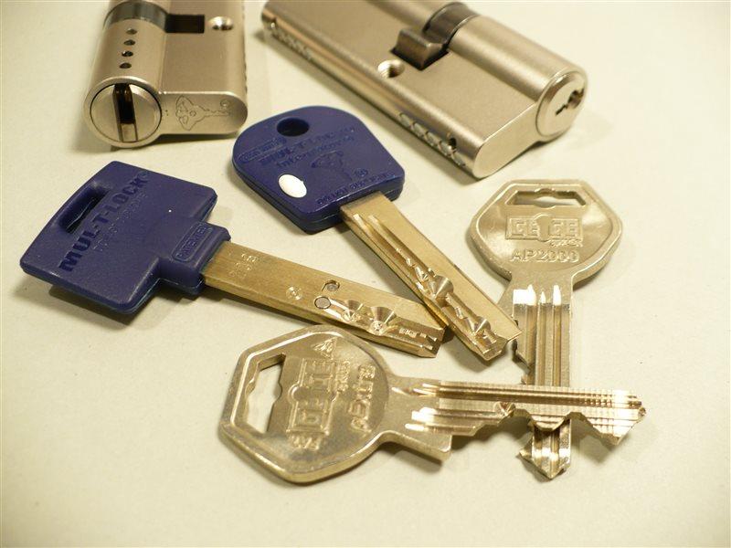 Bezpečnostné triedy vložiek